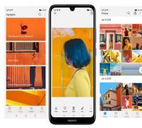 مراجعة مواصفات هاتف Huawei Y6 Prime 2019