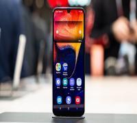 مميزات وعيوب هاتف Samsung Galaxy A50