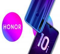 مميزات وعيوب هاتف Honor 10i