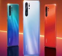 مراجعة مواصفات هاتف Huawei P30 Pro