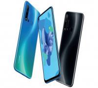 الإعلان عن هاتف Huawei P20 lite 2019 قريبًا بثقب في الشاشة