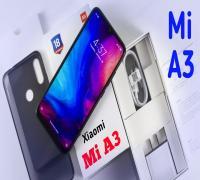 تسريبات حول هاتف Xiaomi Mi A3