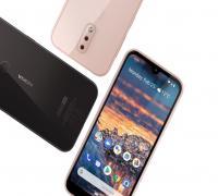 مميزات وعيوب Nokia 4.2