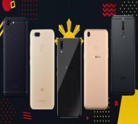 مواصفات وأسعار أكثر 10 هواتف مبيعًا بالأسواق المصرية في الأسبوع الثالث لشهر مايو 2019