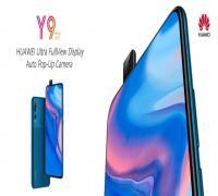 استعراض لأهم مواصفات هاتف Huawei ذو الكاميرا المنبثقة Y9 Prime 2019