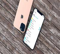 تسريبات تحديث iOS 13 تكشف عن تصميم هواتف iPhone XI وR وMax للعام 2019