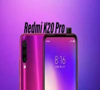 إصدار Redmi المميز القادم يعرف بهاتف Redmi K20 Pro