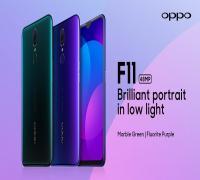 مميزات وعيوب هاتف Oppo F11