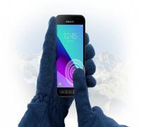 مميزات وعيوب هاتف Samsung Galaxy Xcover 4s