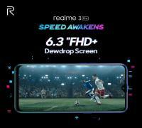 متابعة إطلاق هاتف RealMe 3 Pro في مصر
