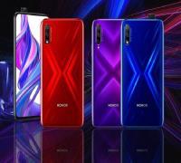 مراجعة مواصفات الهاتف الذكي Honor 9X Pro