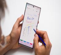 مميزات قلم S-Pen مع هاتف Galaxy Note10