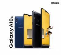 مميزات وعيوب هاتف Samsung Galaxy A10s الجديد