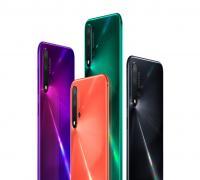 مزايا وعيوب هاتف Huawei Nova 5T الجديد