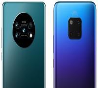 أبرز الاختلافات بين هاتفي Huawei Mate 30 الجديد وHuawei Mate 20 من العام الماضي