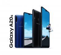 مزايا وعيوب هاتف Samsung الاقتصادي Samsung Galaxy A20s