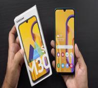 مميزات وعيوب هاتف Galaxy M30s