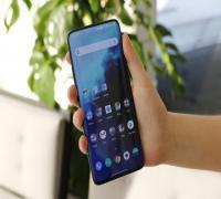 مراجعة مواصفات وأسعار هاتف Oneplus 7T