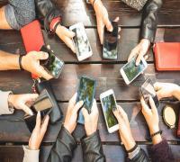 أفضل الهواتف المتوفرة في السوق المصري بسعر ما بين 4000 جنيه مصري إلى 6000 جنيه مصري