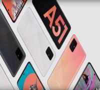 المراجعة الأولية لهاتف سامسونج المتوسط الجديد Samsung Galaxy A51