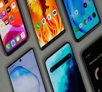مواصفات وأسعار أكثر 10 هواتف مبيعًا في ديسمبر 2019