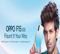 مميزات وعيوب هاتف Oppo F15