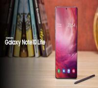مراجعة مواصفات أولية لهاتف سامسونج الجديد Samsung Galaxy Note10 Lite