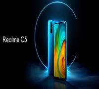 المراجعة الأولية لمواصفات هاتف Realme الجديد Realme C3