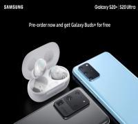 مقارنة بين Samsung S20 Plus و Samsung Note 10 Plus