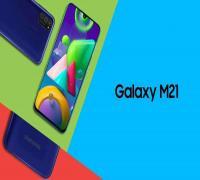 الإعلان عن هاتف Samsung M21