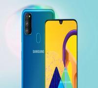 المراجعة الأولية لهاتف Samsung الجديد Samsung Galaxy M21