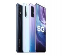 مزايا وعيوب هاتف Vivo المتوسط الفئة الجديد Vivo Z6 5G