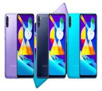 مميزات وعيوب هاتف Samsung M11