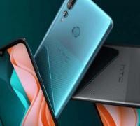 تسريبات تشير لعودة HTC مع هاتف HTC Desire 20 Pro