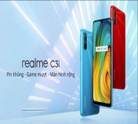 مميزات وعيوب هاتف RealMe c3i