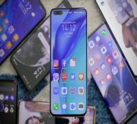 المقارنة الكاملة بين هاتف Huawei P40 وبين هاتف Honor Play4 Pro