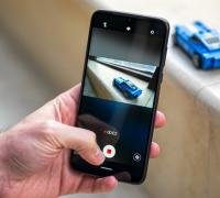 مراجعة هاتف Motorola Moto G8 Plus