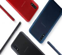 تسريب مواصفات Samsung Galaxy M01 Core وSamsung Galaxy A01 Core