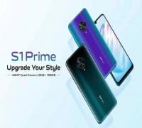 مزايا وعيوب هاتف Vivo S1 Prime الجديد