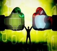 مقارنة بالأندرويد: هل نظام IOS نظام عقيم؟!