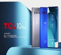 المراجعة الكاملة لهاتف TCL 10 Plus أرخص هاتف بشاشة Curved Amoled بالسوق المصري