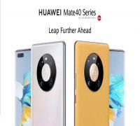 هواوي تكشف رسميًا عن مجموعة هواتفها الرائدة الجديدة Huawei Mate 40