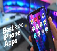 تعرف على أفضل تطبيقات IOS في 2020