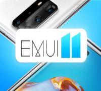هواوي تكشف عن جدولها الزمني لدفع الإصدار الثابت من تحديث EMUI 11