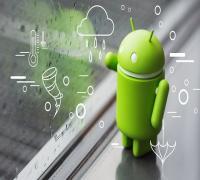أفضل خمس تطبيقات لمعرفة الطقس على الأندرويد و الأيفون