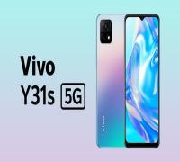 الإعلان عن هاتف Vivo Y31s 5G الجديد في الفئة المتوسطة
