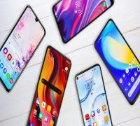 مواصفات وأسعار أكثر 10 هواتف مبيعًا بالأسواق المصرية في الأسبوع الثالث لعام 2021