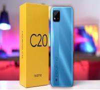 مزايا وعيوب هاتف Realme الاقتصادي الجديد Realme C20
