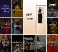 الإعلان عن سلسلة Xiaomi Redmi Note 10