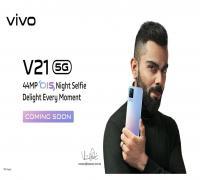 المراجعة الكاملة لهاتف Vivo V21 5G